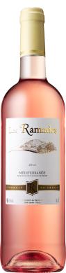 Ле Рамад Розе 0.75 л