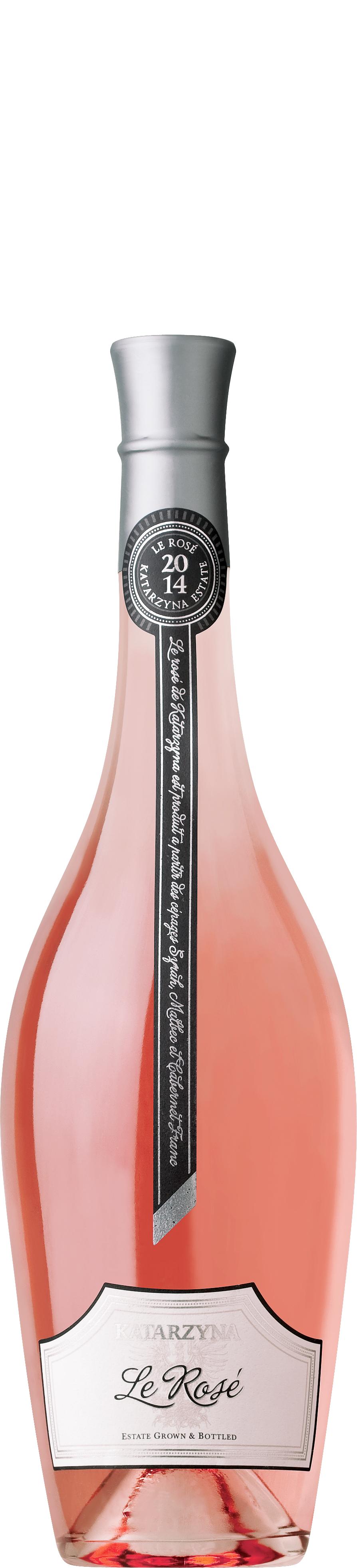 Ле Розе Катаржина 0.375 л
