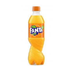 Фанта Портокал 0.5 л