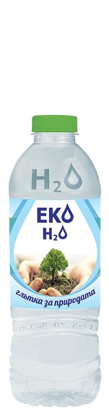 Еко Трапезна Вода 0.5 л х 12 бр