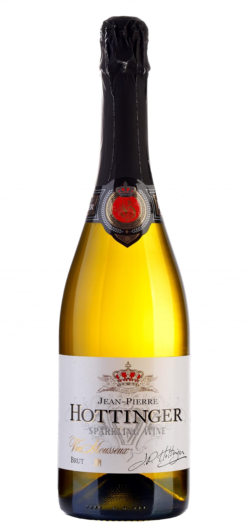 Хотингер Газирано Вино 0.75 л
