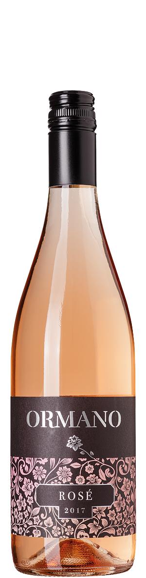 Ормано Розе 0.375 л