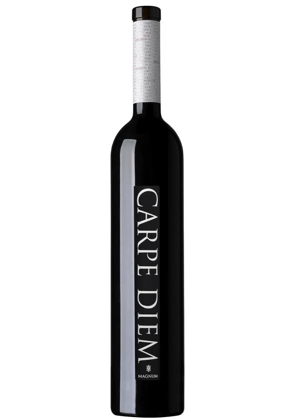 Червено Вино Мидалидаре Карпе Дием 1.5 л