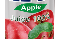 Натурален Сок Релакс Ябълка 100% 0.250 л