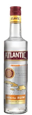 Ром Атлантик Бял 0.7 л