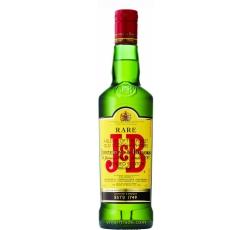 Уиски Джей енд Би 0.7 л