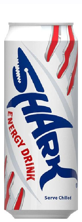 Енергийна Напитка Шарк Енерджи 0.250 л 5+1 цена 1.84 лв за брой