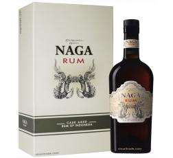 Ром Нага 0.7 л с 2 Чаши