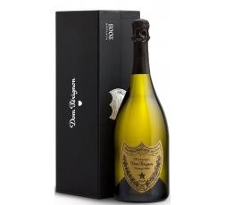 Шампанско Дом Периньон Кутия 0.75 л