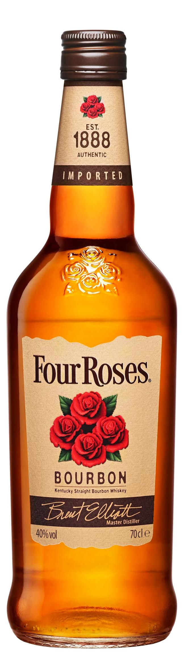 Уиски Фор Роузес 0.7 л