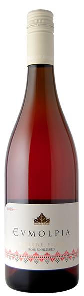Вино Царев Брод Евмолпия Розе 0.75 л