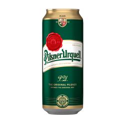 Бира Пилзнер Юркуел 0.5 л Кен