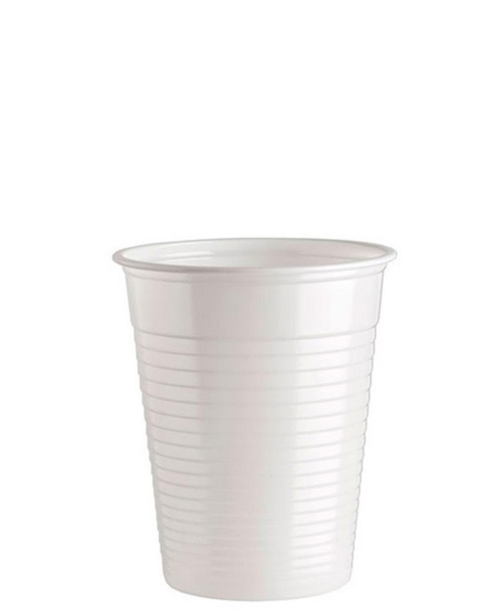 Пласмасови Чаши 160 мл - 100 бр.