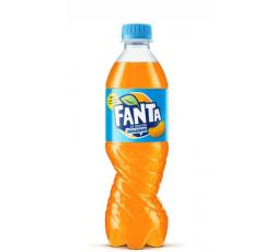 Фанта Мандарина 0.5 л