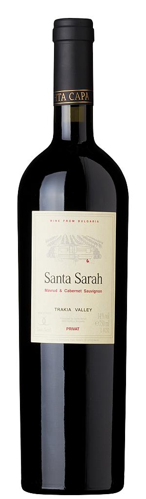 Санта Сара Приват 0.75 л