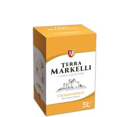 Тера Маркели Шардоне 3 л