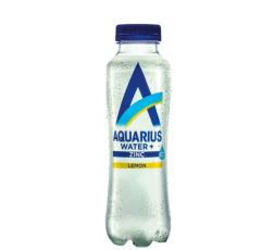 Акуариус Цинк и Лимон 0.4 л Изотонична Вода