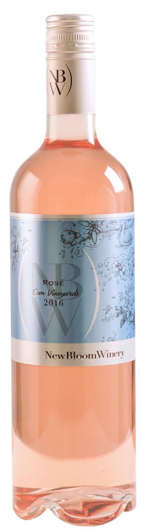 Розе, Изба Ню Блуум 0.75 л