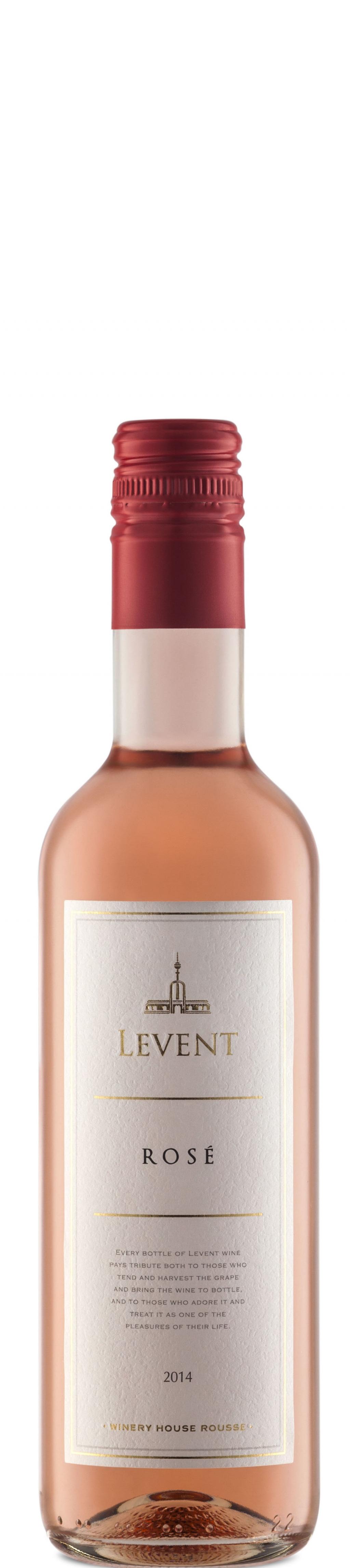 Левент Розе 0.375 л