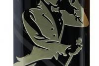 Уиски Джони Уокър Черен Етикет 12 годишно 0.7 л с Метална Кутия
