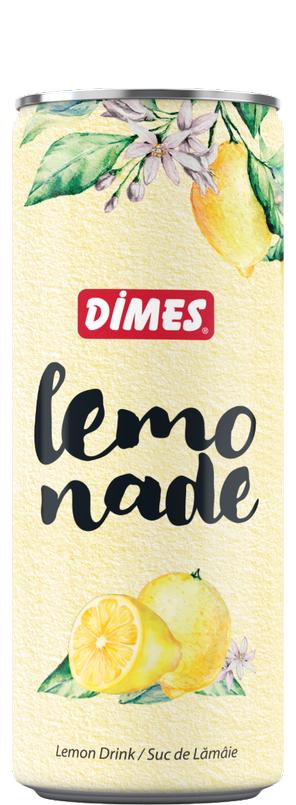 Лимонада Димес 0.330 л Кен
