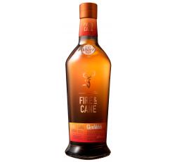 Уиски Гленфидих Файър & Кейн 0.7 л