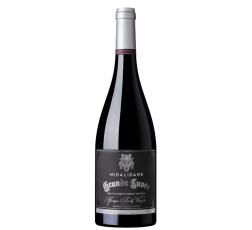 Червено Вино Мидалидаре Гранд Кюве 0.75 л