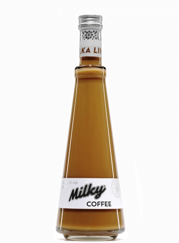 Ликьор Милки Кафе 0.5 л