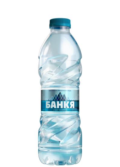 Минерална Вода Банкя 6 х 0.5 л