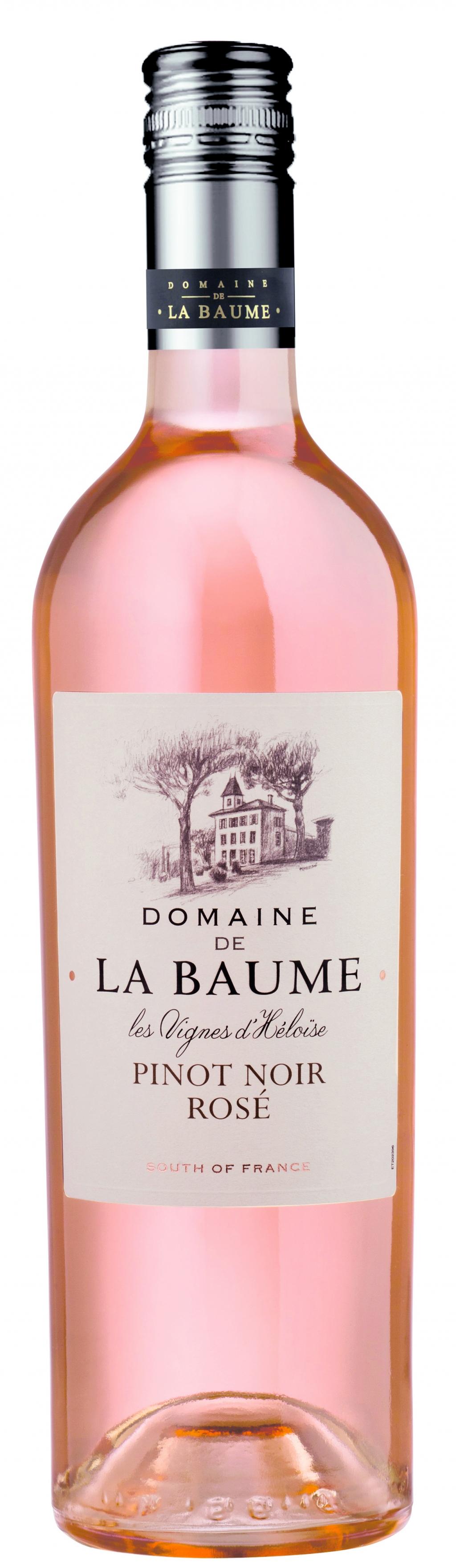 Вино Ла Бомб Розе 0.75 л