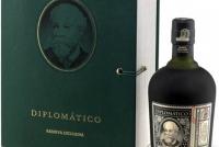 Ром Дипломатико Резерва Ексклузив Книга 0.7 л
