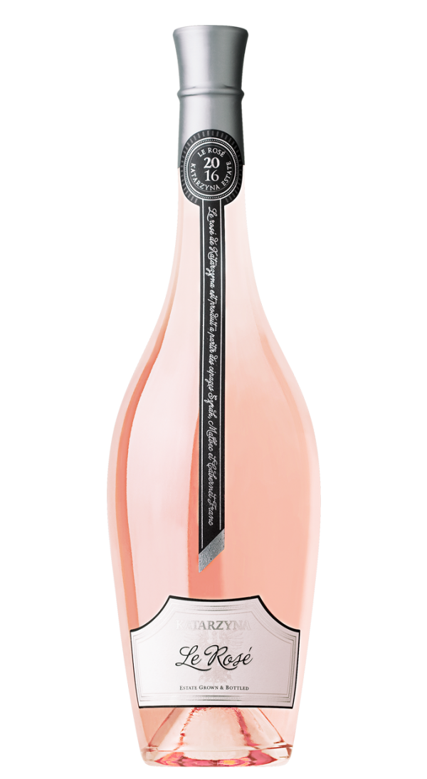 Ле Розе Катаржина 0.75 л
