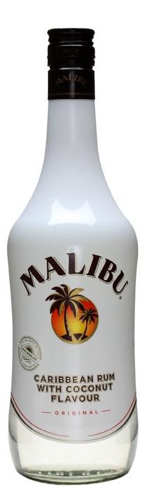Ром Малибу 0.7 л