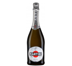 Пенливо Вино Мартини Асти 0.75 л