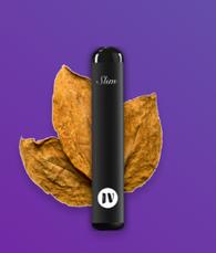 Електронно Наргиле I-VAPE SLIM с аромат на Тютюн