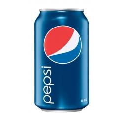 Пепси Кола 0.330 л Кен