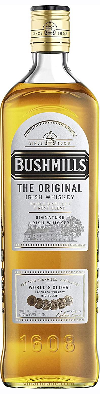 Уиски Бушмилс 1 л