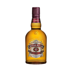 Уиски Чивас Регал 12 годишно 0.5 л