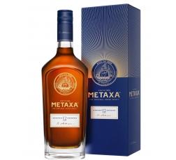Метакса 12 Звезди 0.7 л