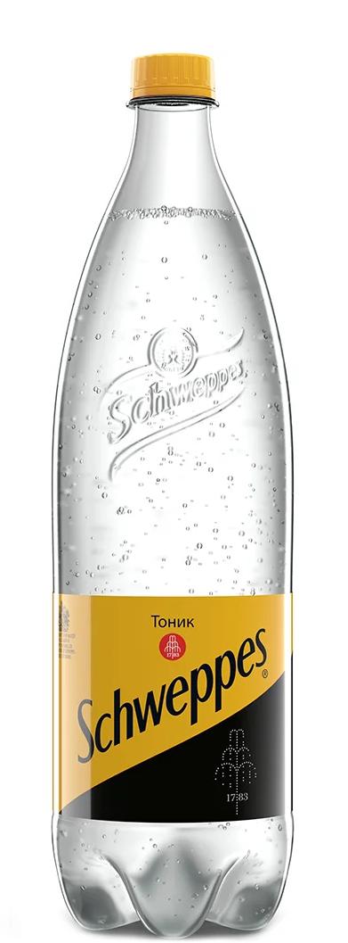Швепс Тоник 1.25 л