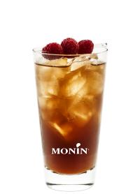 Студен Чай Монин Малина 0.7 л