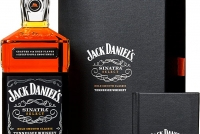 Уиски Джак Даниелс Синатра Селект 1 л