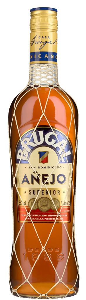 Ром Бругал Аниехо Супериор 0.7 л