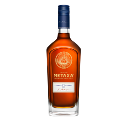 Метакса 12*** 0.7 л
