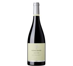 Бяло Вино Мидалидаре Вионие 0.75 л