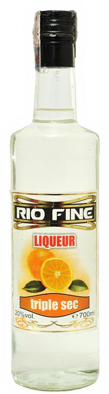 Рио Ликьор Трипъл Сек 0.7 л