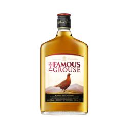 Уиски Феймъс Граус 0.5 л