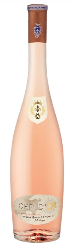 Розе Сеп Кот Дьо Прованс 0.75 л