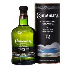 Уиски Конемара 12 год. 0.7 л