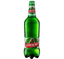 Бира Бургаско 2 л